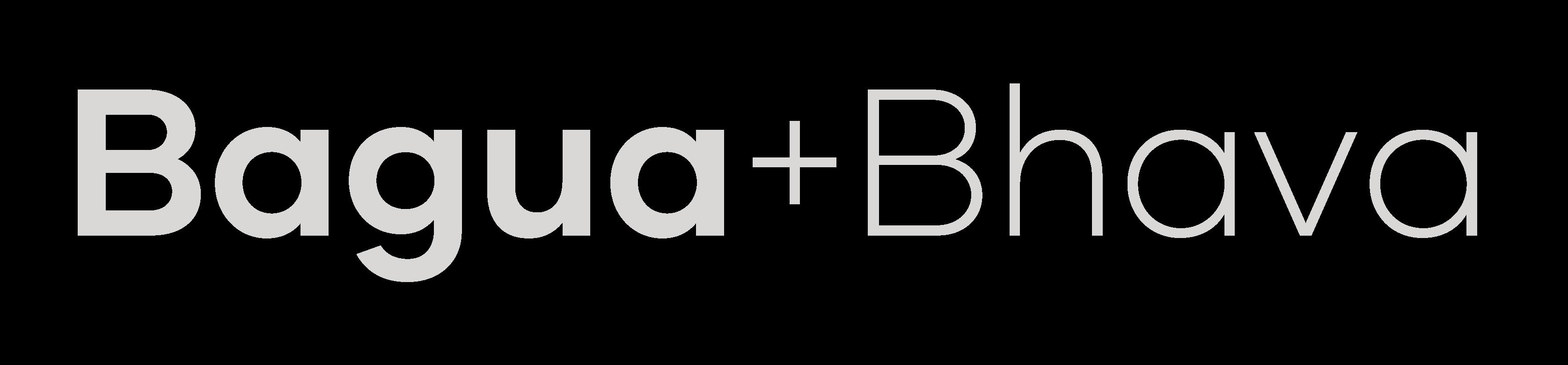 Bagua+Bhava. design & architecture